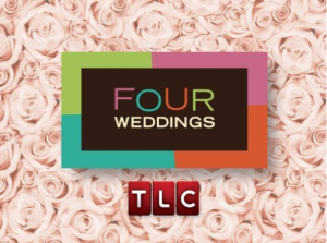 TLC_4 weddings logo