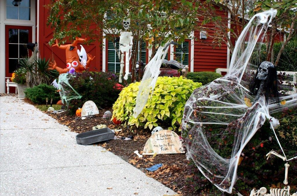 Halloween Safety Guide from our Director of Security