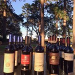 Tuscan Wine 5-2