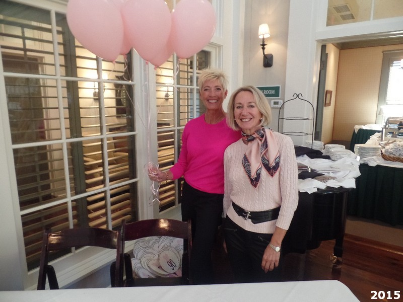 Over $23,000 Raised at Oldfield for Beaufort Memorial Hospital Foundation