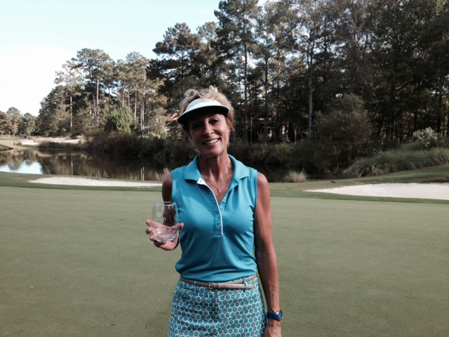 Ladies Club Championship & the Shark Tournament