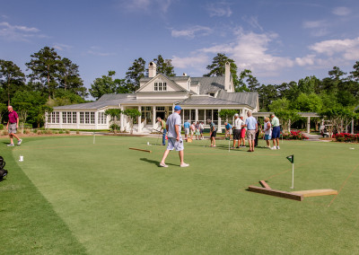 2016 Ryder Solheim Putting Contest-10