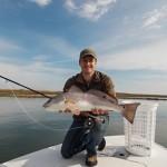 Oldfield fishing David Sherwood