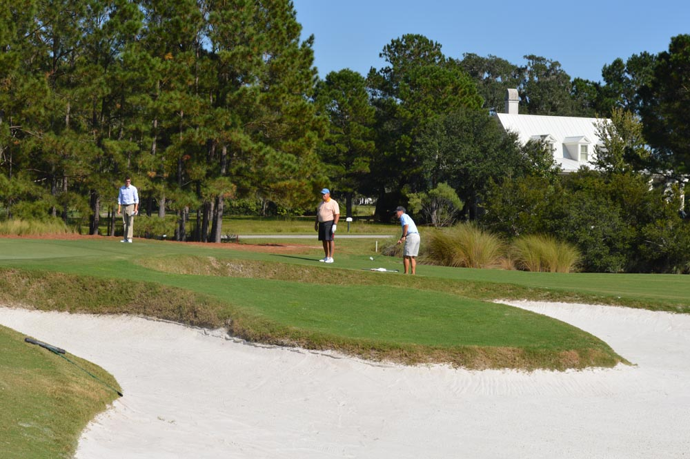 Membership at Top Private Golf Club in South Carolina | Oldfield
